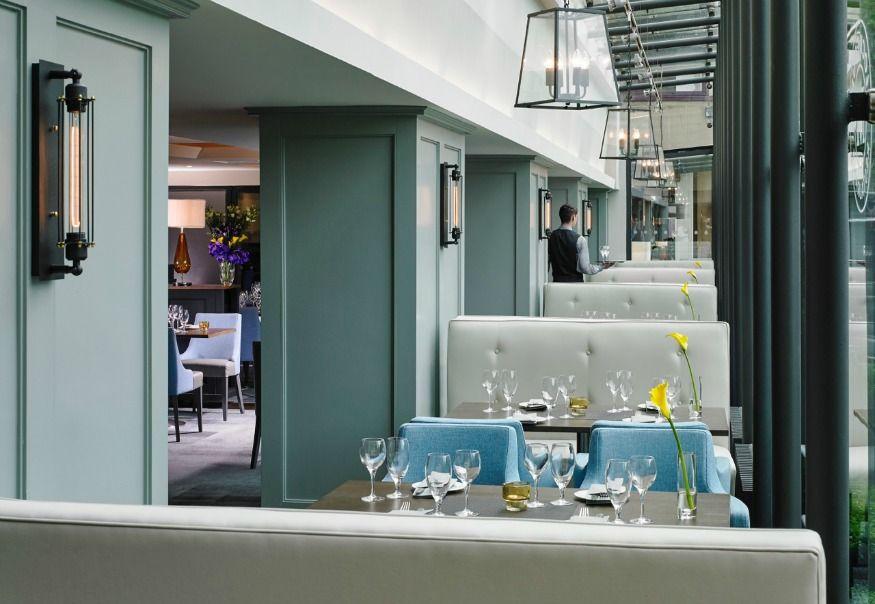 Mespil Hotel Dublin City - Hotel near The RDS | Mespil Hotel Dublin